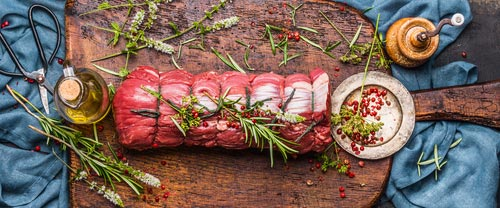 How to Cook a Round Roast